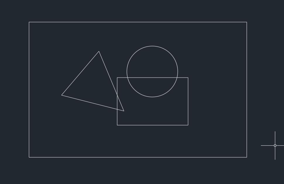 8オブジェクト合体境界作成長方形2
