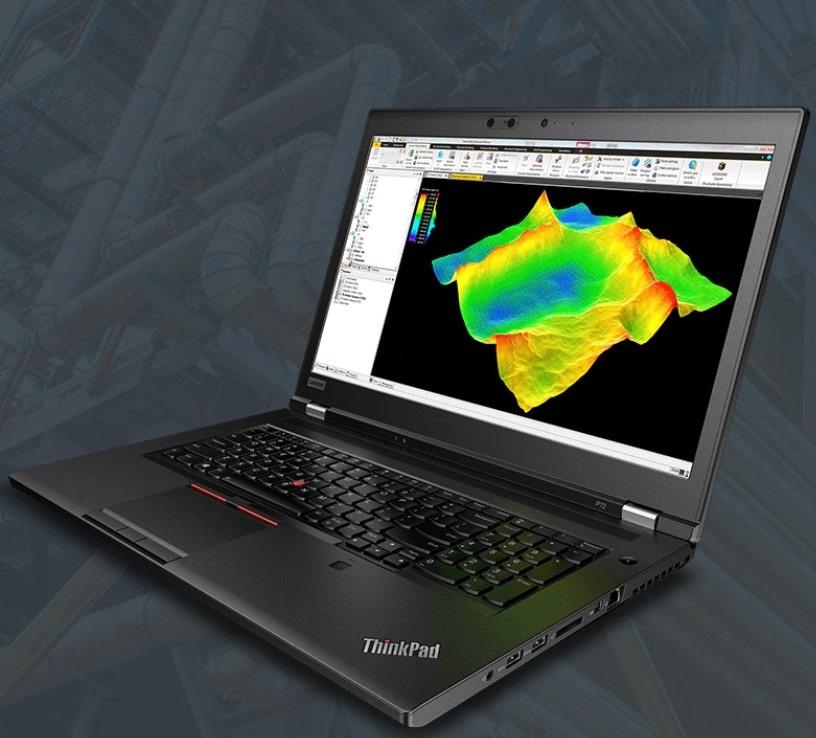 ThinkPad Pシリーズ