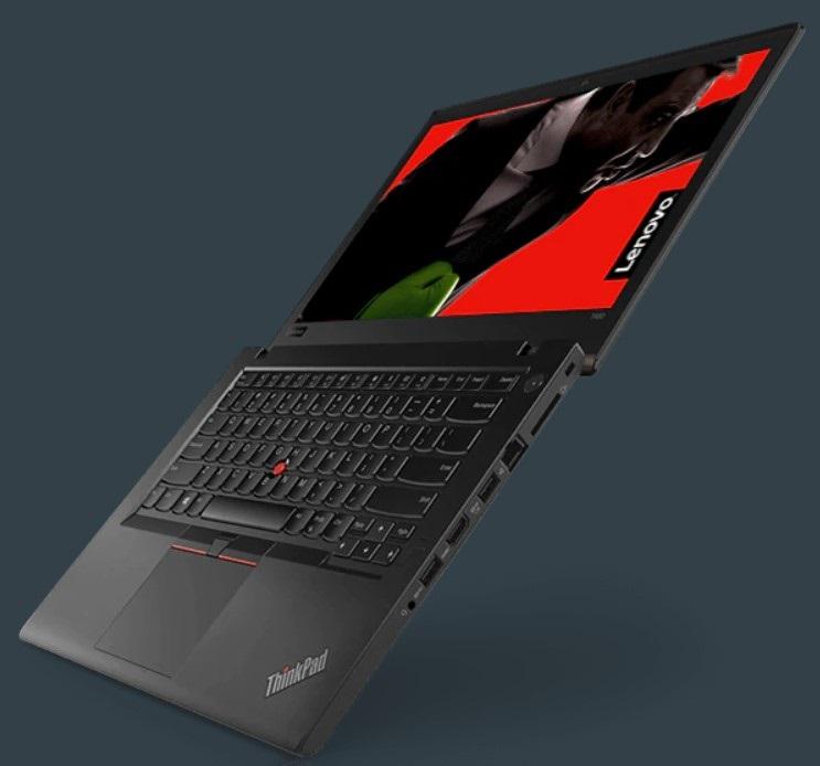 ThinkPad Tシリーズ