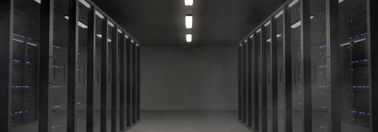 Serverルーム
